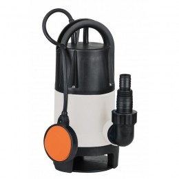 Submersible pump with float switch 400W